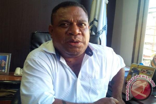 Gapensi Papua dukung pembangunan patung Yesus