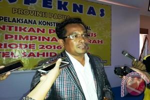 Dishub Papua anggarkan Rp80 miliar bangun dermaga