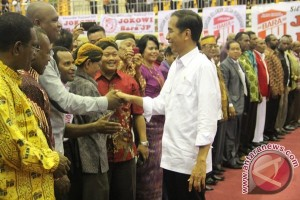Presiden akan resmikan tiga proyek di Jayapura