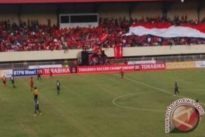 Persipura Jayapura kalahkan Arema Cronus 2-0