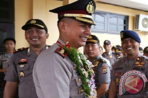 Kapolres Mimika jamin proses hukum polisi aniaya warga hingga tewas
