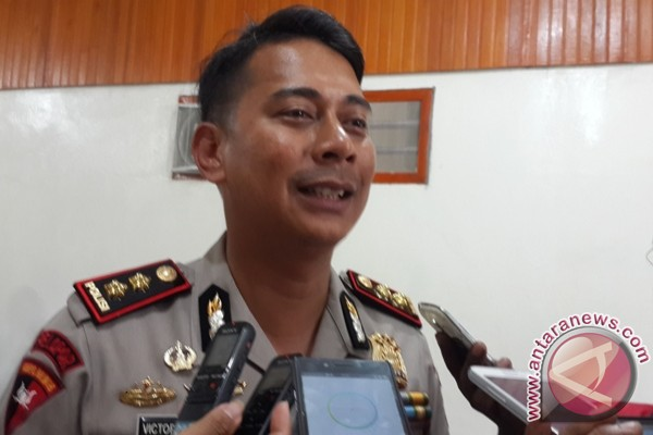 Polisi harap kemenkumham evaluasi pengamanan Lapas Timika