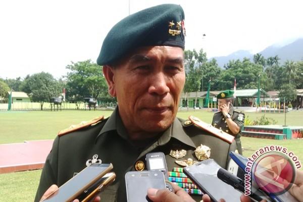 TNI siap bantu pengiriman logistik Pilkada Serentak 2017