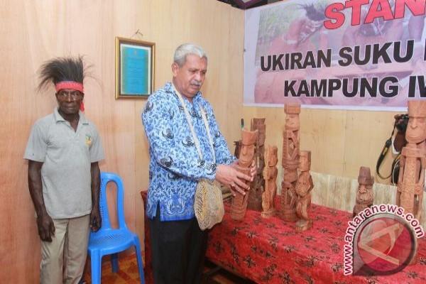 KPP Timika dorong UMKM manfaatkan pengampunan pajak