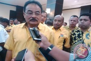 Golkar Papua ingin rebut 16 kursi DPRP