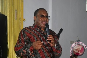 Bupati Jayawijaya hentikan penyaluran dana kampung 2017
