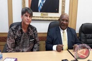 Wagub Papua apresiasi kunjungan Wakil Dubes AS