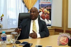 Wagub Papua imbau masyarakat hentikan penggunaan Medsos hindari provokasi