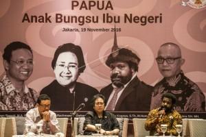 Diskusi tentang Papua