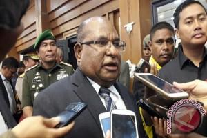 Gubernur Papua segera resmikan dua dermaga rakyat