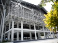 Pembangunan Pasar Mama-Mama Papua rampung