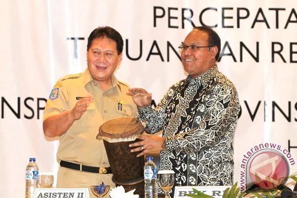 Pemprov Papua apresiasi PLN terangi wilayah terpencil