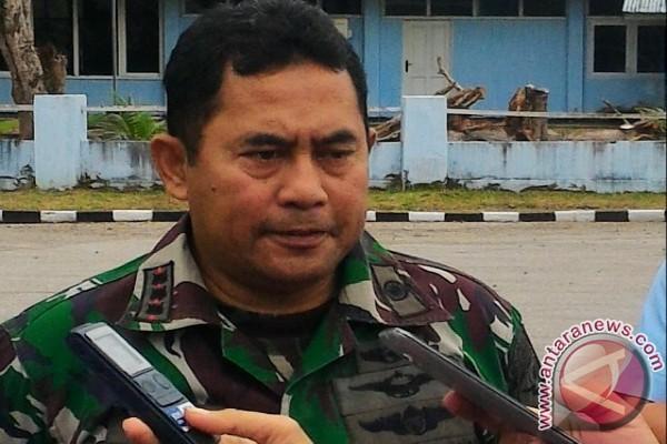 13 jenazah prajurit korban Hercules jatuh diterbangkan ke Malang