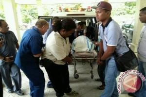 Bupati Yalimo Er Dabi meninggal dunia di Timika