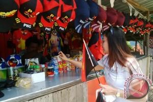 Pembangunan pasar perbatasan Skouw-Wutung capai 80 persen