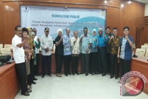 Disorda Papua jajaki kerja sama dengan KPBU terkait infrastruktur PON