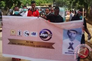 Komnas HAM libatkan warga Papua dalam napak tilas