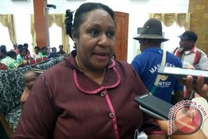 MRP: masyarakat Papua harus merasakan manfaat dana otsus