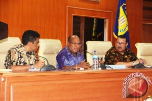 Pemprov Papua minta BUMN-BUMD berpartisipasi sukseskan PON 2020
