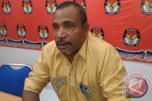 KPU Papua: Pilgub butuh dana Rp1,2 triliun