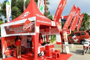 Telkomsel Papua-Maluku dirikan 49 posko siaga