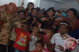 Kementerian PPPA dorong Papua wujudkan kabupaten layak anak