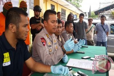 Polisi usut dugaan penggelapan upah pungut Disnakertrans Mimika