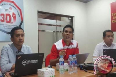 Telkom Papua jalin kerja sama dengan BUMN PNG