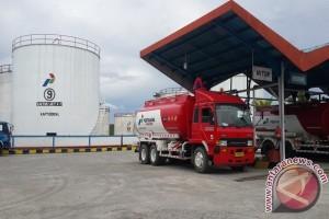 Pengawas Pertamina Paumako klarifikasi BBM sitaan polisi