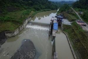 PLN Papua targetkan empat proyek rampung pada 2017