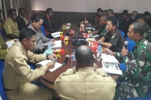 Kodim Jayawijaya siagakan pasukan untuk pengamanan pilkada Lanny Jaya