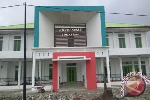 Puskesmas Timika Jaya akan buka 24 jam setiap hari