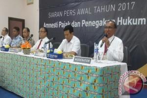 DJP sandera pengemplang pajak Rp41,251 miliar