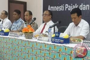 Kanwil DJP Papua-Maluku tidak capai target penerimaan pajak di 2016