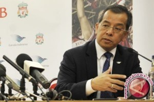 KPK tetapkan mantan Dirut Garuda Indonesia sebagai tersangka