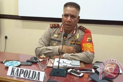 Polda Papua minta tambahan personel dari Mabes Polri terkait pilkada