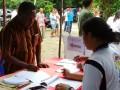Pemungutan suara Pilkada Kabupaten Jayapura