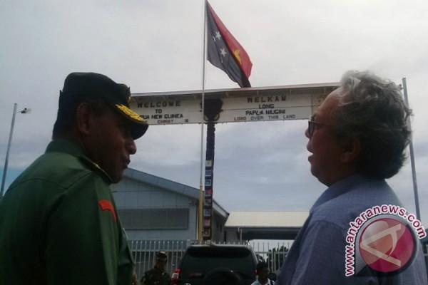 KJRI: warga PNG minat bersekolah di Indonesia
