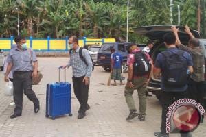 KPK geledah kantor Dinas PU Provinsi Papua