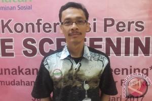 "BPJS Kesehatan dorong peserta akses ""mobile screening"""