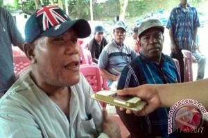 Tokoh adat Jayapura ajak pemilih datang ke TPS