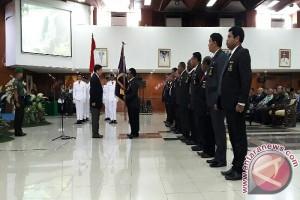 Agum Gumelar lantik pengurus IKAL Papua