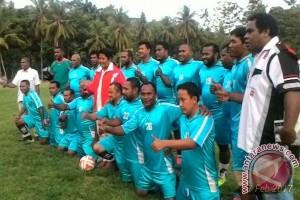 Yanni: Persidafon identitas sepak bola Kabupaten Jayapura