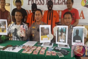 Polisi Mimika ultimatum pembunuh Ateng Mom serahkan diri
