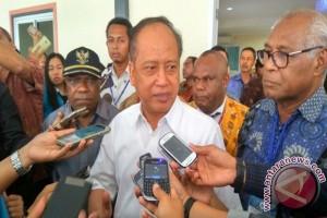 Menristekdikti : PTS di Papua perlu mendapat perhatian khusus