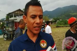 PSU pilkada Kabupaten Jayapura di 236 TPS pada 17 distrik