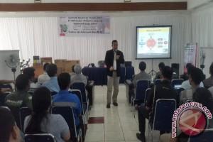 Pertamina Maluku-Papua gelar seminar keselamatan kerja berdasarkan perilaku