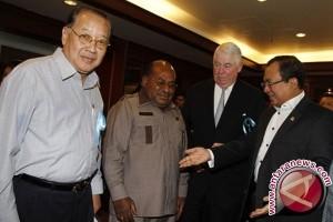 Babak Baru penguasaan Freeport di Papua