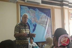 Papua butuh dukungan internasional terkait pelestarian hutan