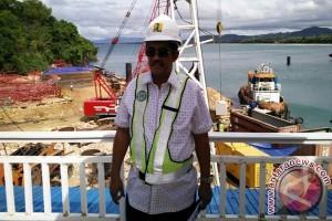 BBPJN X: 11 ruas jalan trans-Papua belum tersambung